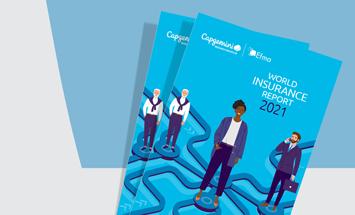 world insurance report 2021