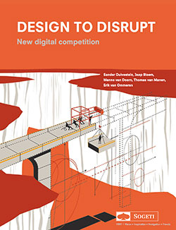 Download Design to Disrupt 2: New digital competition