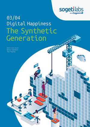 Digital Happiness 3: The Synthetic Generation