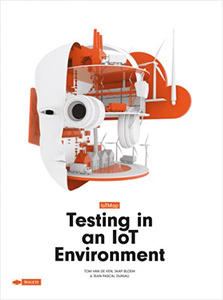 IoT Testing in an IoT Enviroment