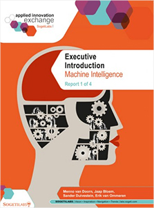 Machine Intelligence Executive Introduction