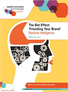 Machine Intelligence The Bot Effect