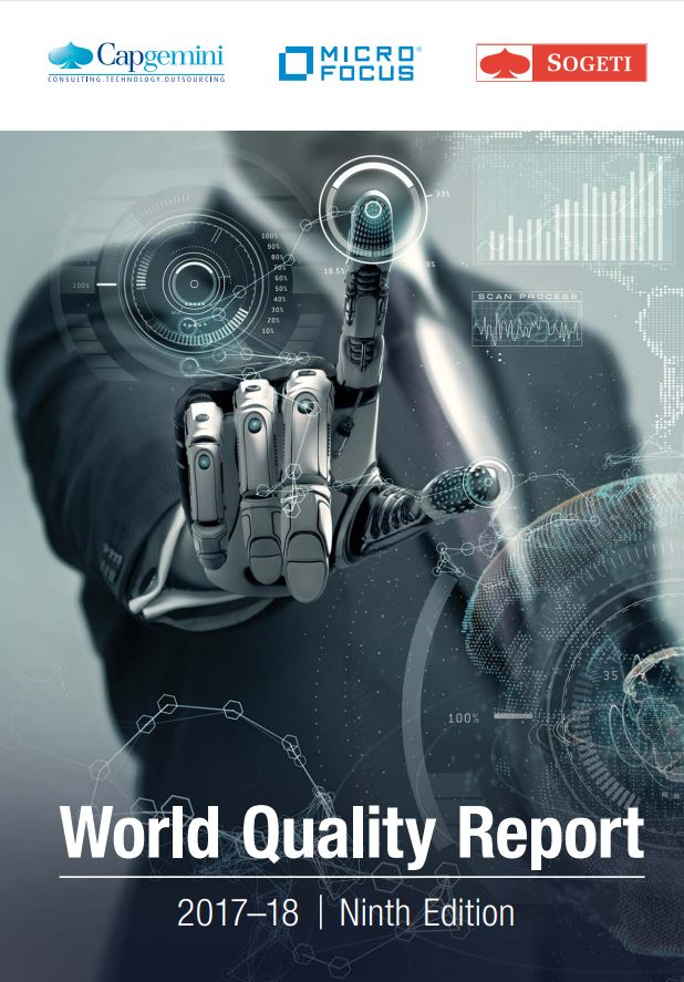 WORLD QUALITY REPORT 2017-2018