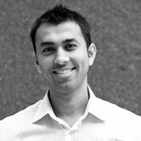 Bhavik Rao