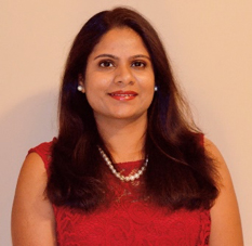 Deepika Prabhakar