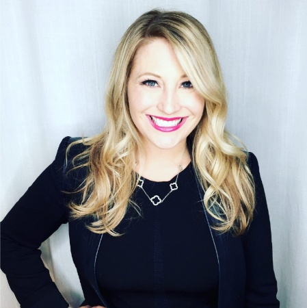 Lauren McSorley