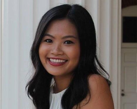Lisa Ouyang Headshot